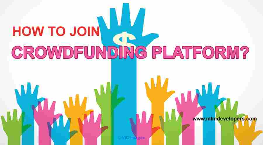 How to Join the Crowdfunding Concept? calgary