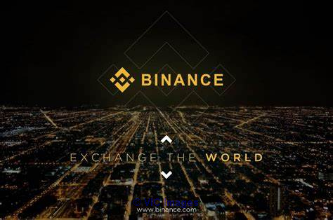 Binance | Best Platform For treding | Visit Now Calgary, Alberta, Canada Annonces Classées