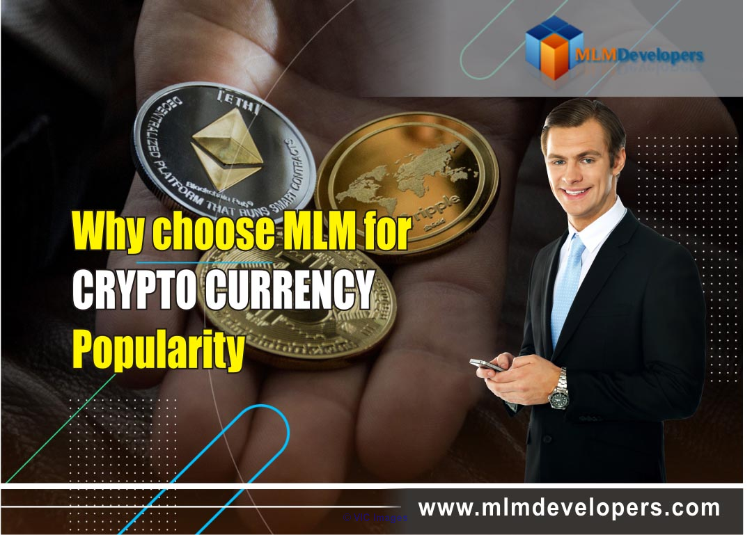 Why Choose MLM For Cryptocurrency Popularity Calgary, Alberta, Canada Annonces Classées