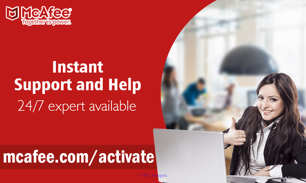 mcafee.com/activate -  Download and install  McAfee Antivirus  calgary