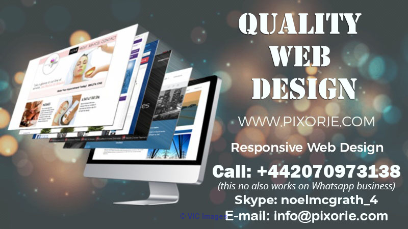 Are You Looking for a Web Designer? calgary