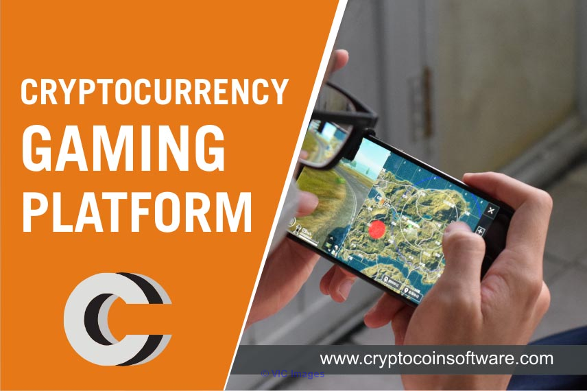 Looking For Cryptocurrency Gaming Developers? Calgary, Alberta, Canada Annonces Classées