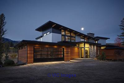 Invermere estate home sits on 4.4 acres calgary