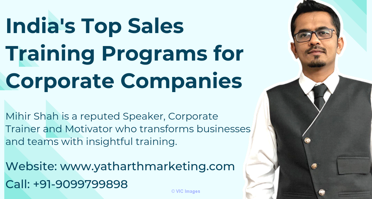 Retail Sales Training Programs in Australia - Yatharth Marketing Solutions calgary