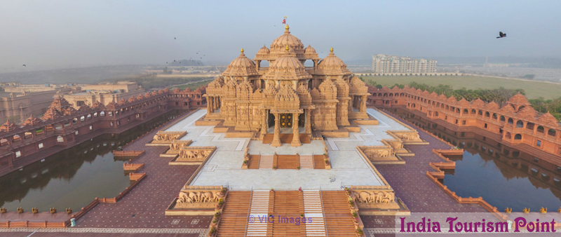 Golden Triangle Tour from Delhi with Guide Calgary, Alberta, Canada Annonces Classées