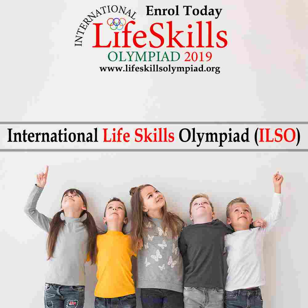 International Life Skills Olympiad (ILSO) 2019, Launched calgary