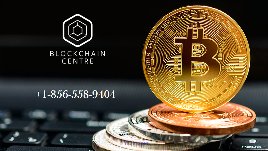 Blockchain Support Number +1856) 558-9404 calgary