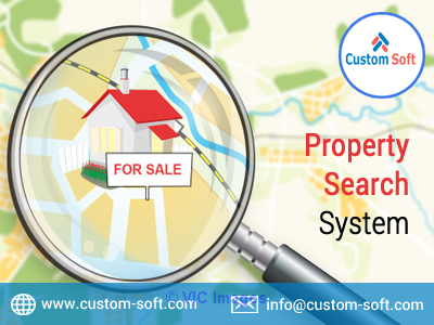 Property Search Management Software by CustomSoft  calgary