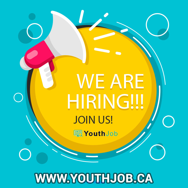 Browse 1000+ Jobs Every Day for Youth Jobs in Canada calgary