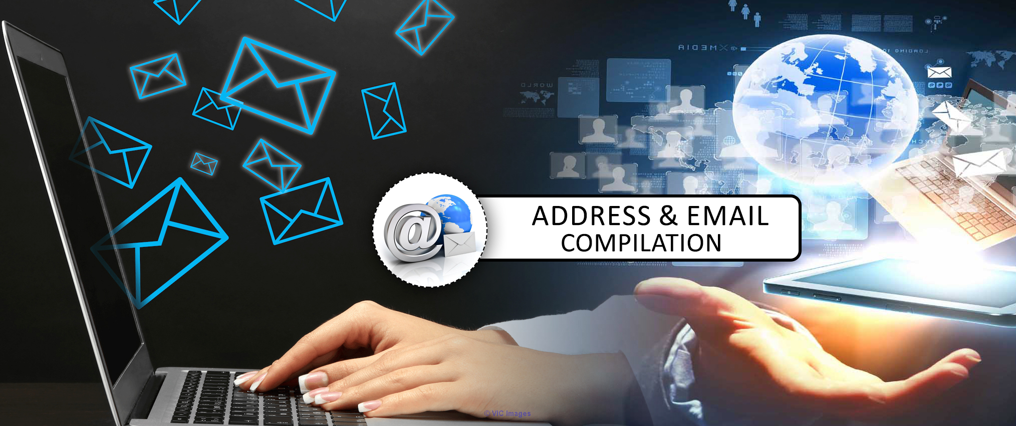 Outsource Address and Email Compilation Services Calgary, Alberta, Canada Classifieds