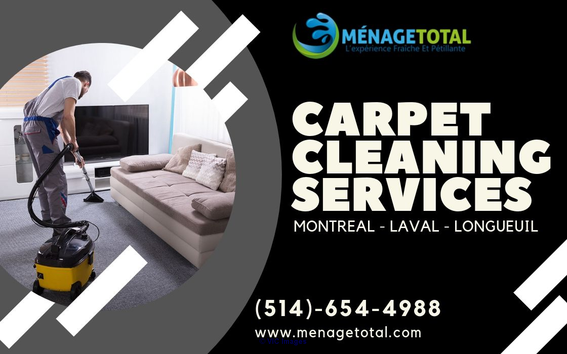 Carpet Cleaning Services Montreal Calgary, Alberta, Canada Classifieds
