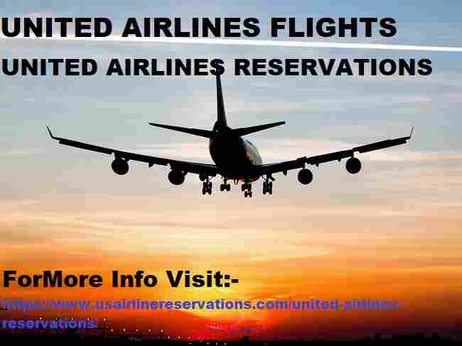 Simple Process To Booking Cheap Flights Tickets At United Airlines Res Calgary, Alberta, Canada Classifieds