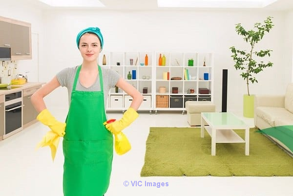 Green Cleaning Services Montreal – Best Services
