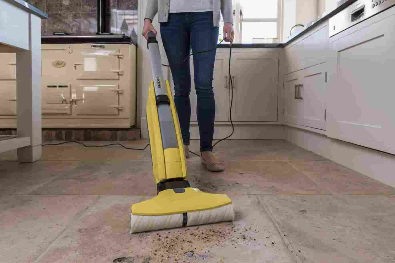 Professional Hard Floor Cleaning Services Montreal calgary