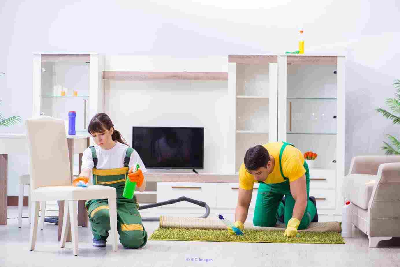 Same Day Cleaning Services Montreal calgary