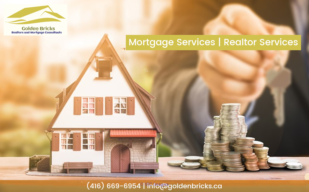 Golden Bricks top mortgage brokers | Best Mortgage & Realtor Services  calgary