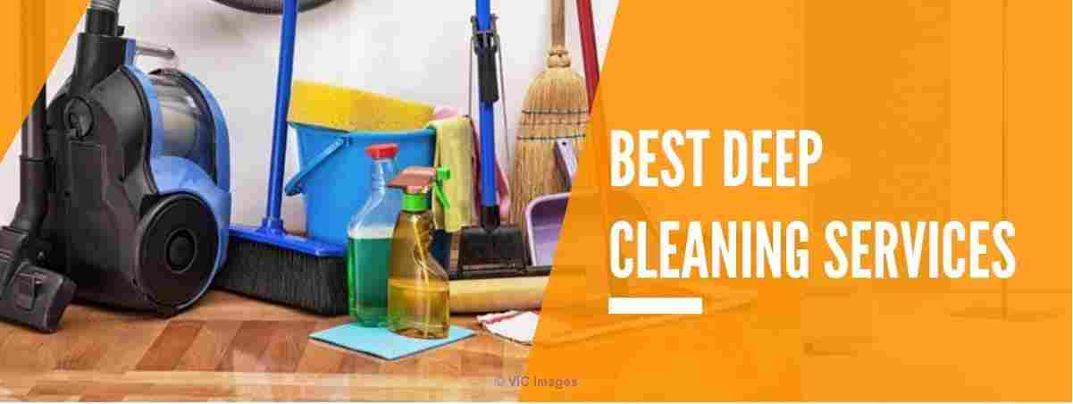Excellent Deep Cleaning Services Calgary, Alberta, Canada Classifieds