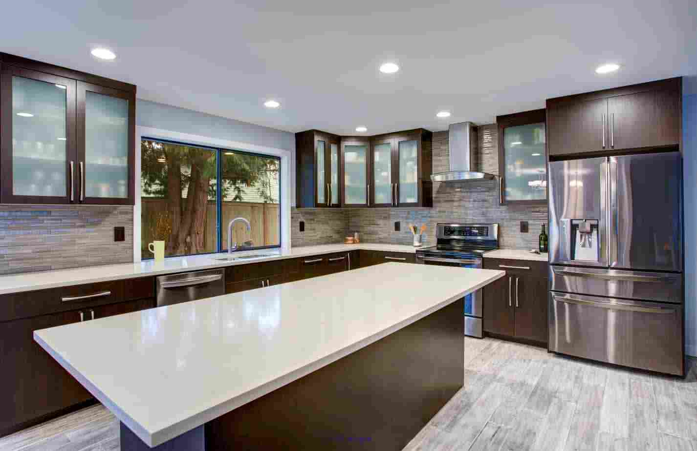 Full and Deep Kitchen Cleaning Services calgary