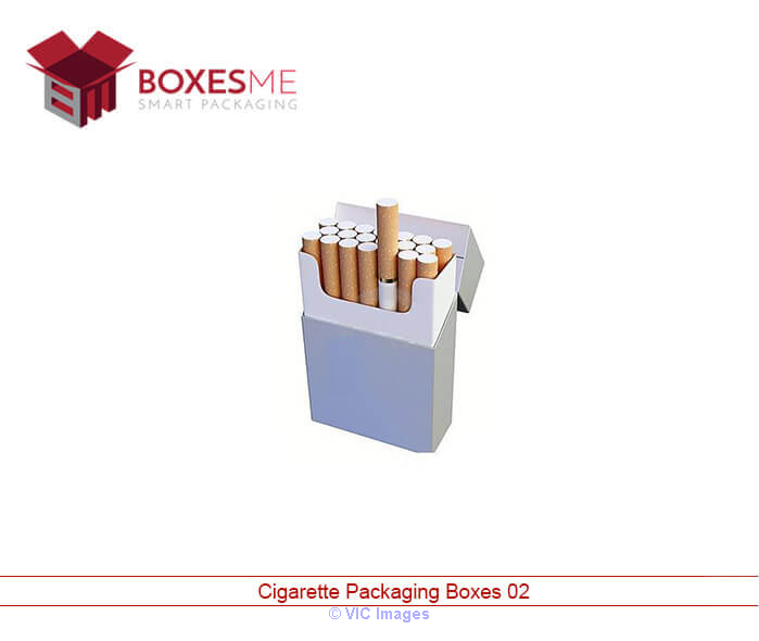 You Can Get Fully Customized Paper Cigarette Boxes Wholesale Calgary, Alberta, Canada Annonces Classées