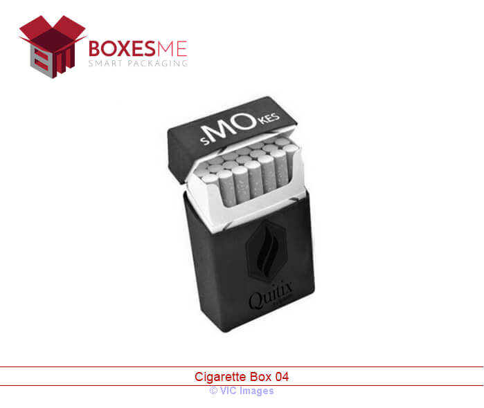 You Can Get Fully Customized Paper Cigarette Boxes Wholesale calgary