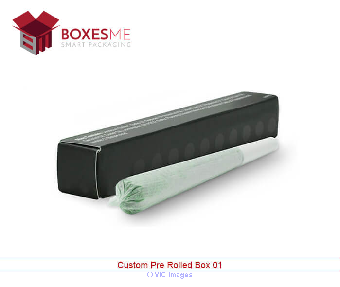 You Can Get Fully Customized Pre Roll Packaging Wholesale calgary