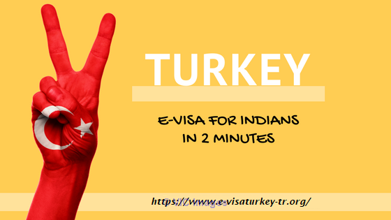 Get Your Turkey Visa Within 2 Miniutes Calgary, Alberta, Canada Classifieds