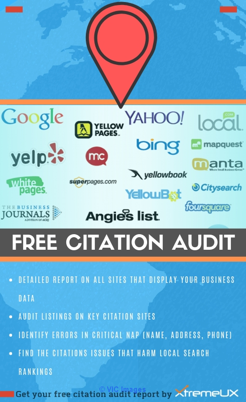 Best Citation Audit Report Service Provider Calgary, Alberta, Canada Classifieds