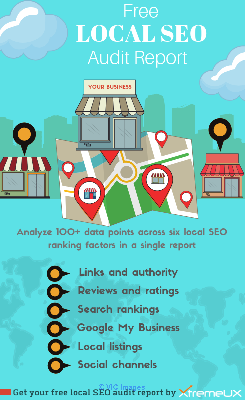 SEO Audit Report Provider - XtremeUX Calgary, Alberta, Canada Classifieds
