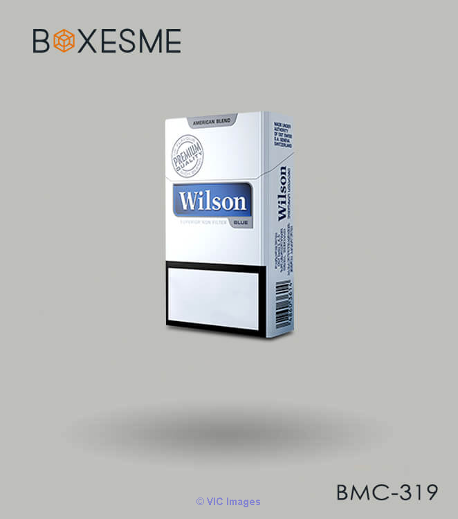 We provide High-Quality Paper Cigarette Boxes For Sale calgary