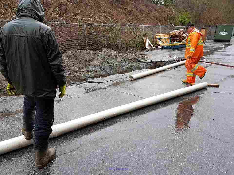 Why Hire a Professional for Expert Water Line Repair? calgary