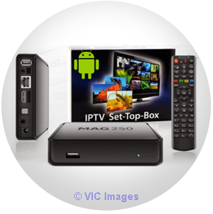 Top IPTV subscription provider in Canada