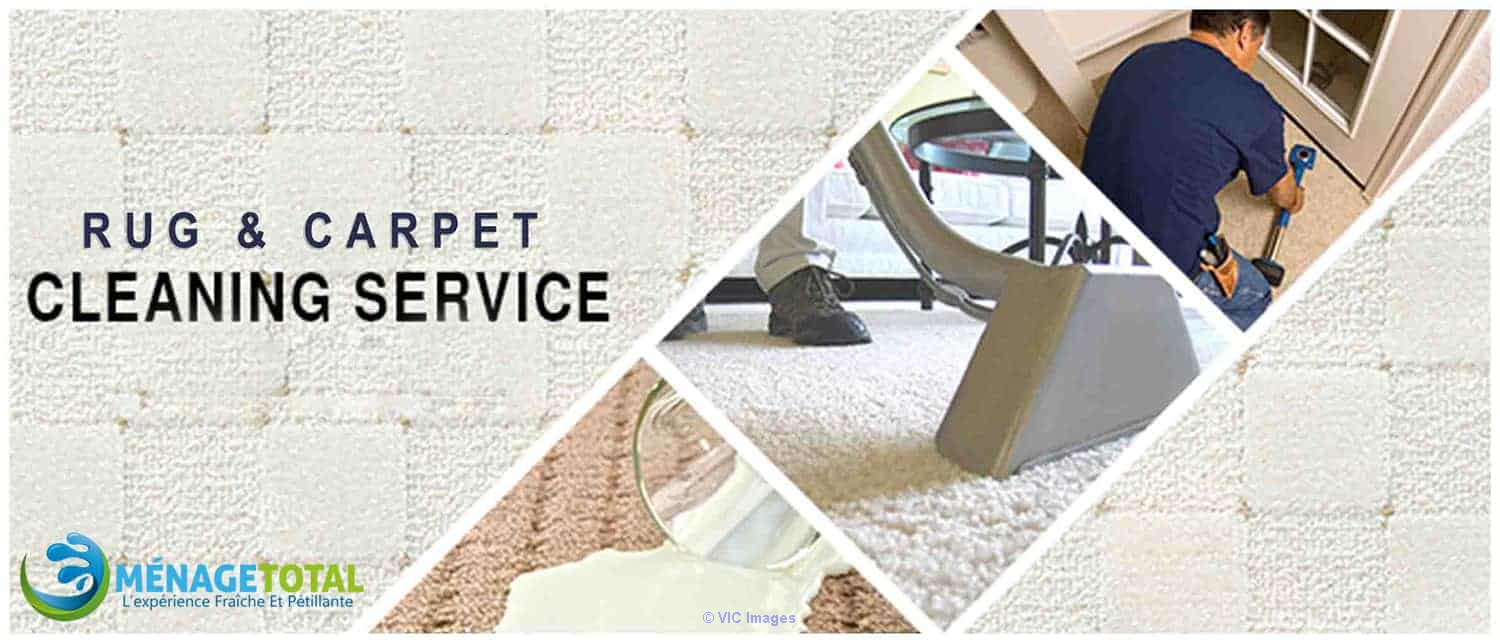 Quick Tips For Selecting a Good Carpet Cleaner in Montreal