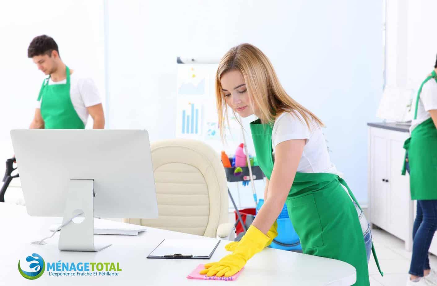 Should I go Regular on Hiring an Office Cleaning Service