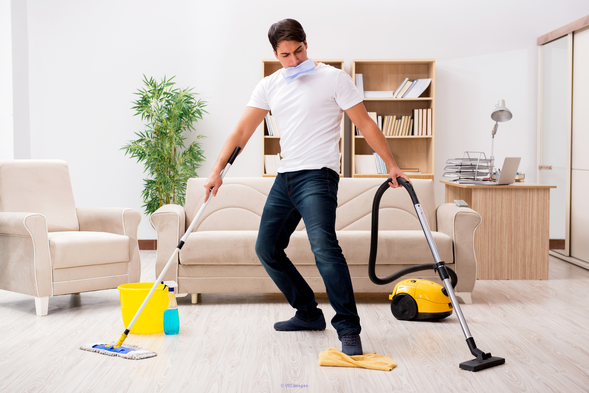 Important Home Cleaning Tips