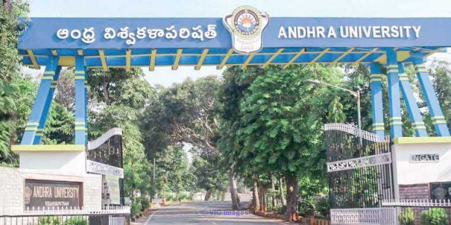 Andhra University Results 2019 for all courses.