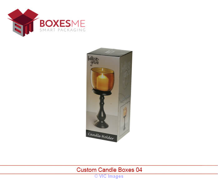 Unique Idea`s of Luxury Candle Boxes Wholesale For Sale in USA calgary
