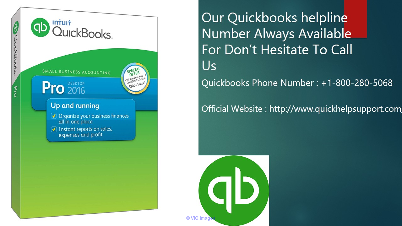 Quickbooks Payroll Support: amazing solutions for your accounting need