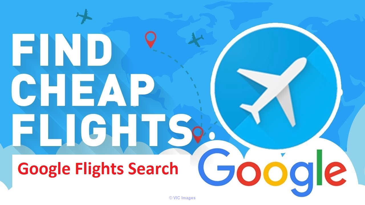 Choose Cheap Multiple Airlines with Google Flights