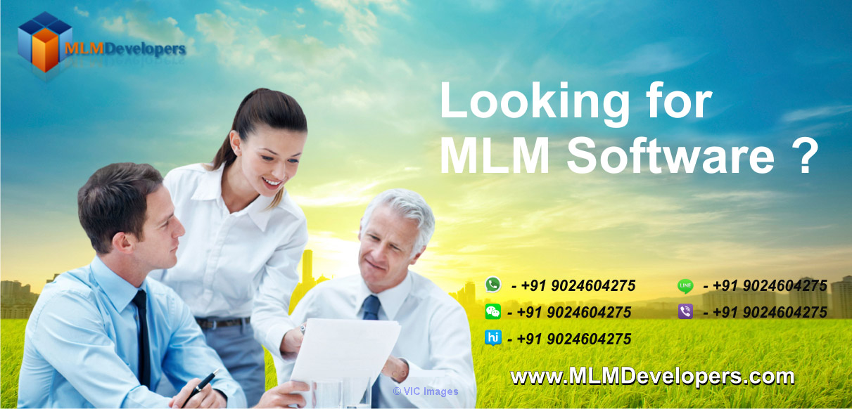 MLM Software in JAVA calgary