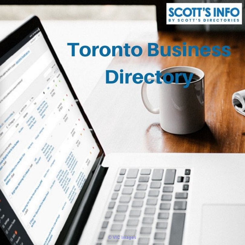 Looking for a Toronto Business Directory for Sales Leads? Subscribe to calgary