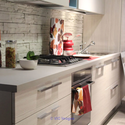 Affordable Kitchen Cabinets & Installation Services