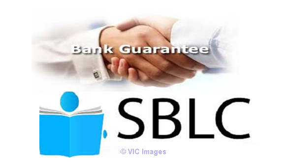 We provide genuine BG and SBLC for Lease and Sales calgary