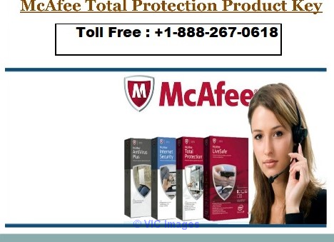 McAfee Total Protection Product Key for Your System