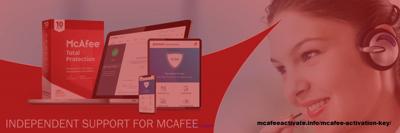 McAfee Antivirus for Your PC  | www.McAfee.com/Activate