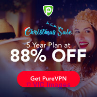 PureVPN Amazing Christmas Deal!  calgary