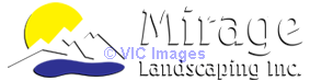 Mirage Landscaping Snow Removal Services