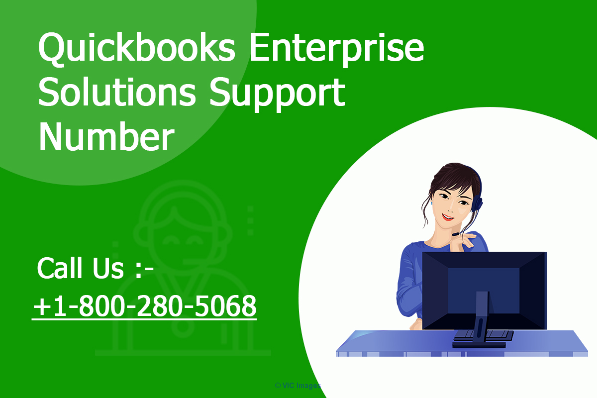 Quickbooks enterprise support Number | Call Us +1(800) 280- 5068