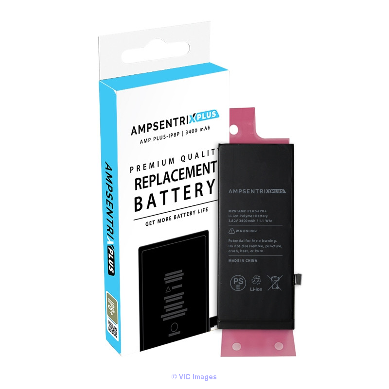 iPhone 8 Plus Replacement Battery | iPhone Battery Wholesale - Mobiles