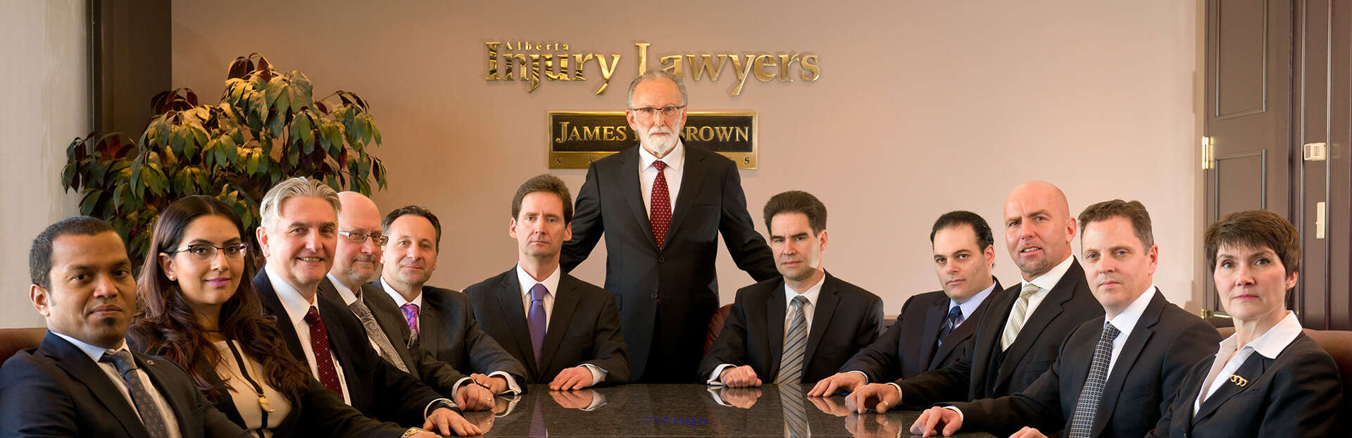 Alberta Brain Injury Lawyer | James H. Brown & Associates calgary